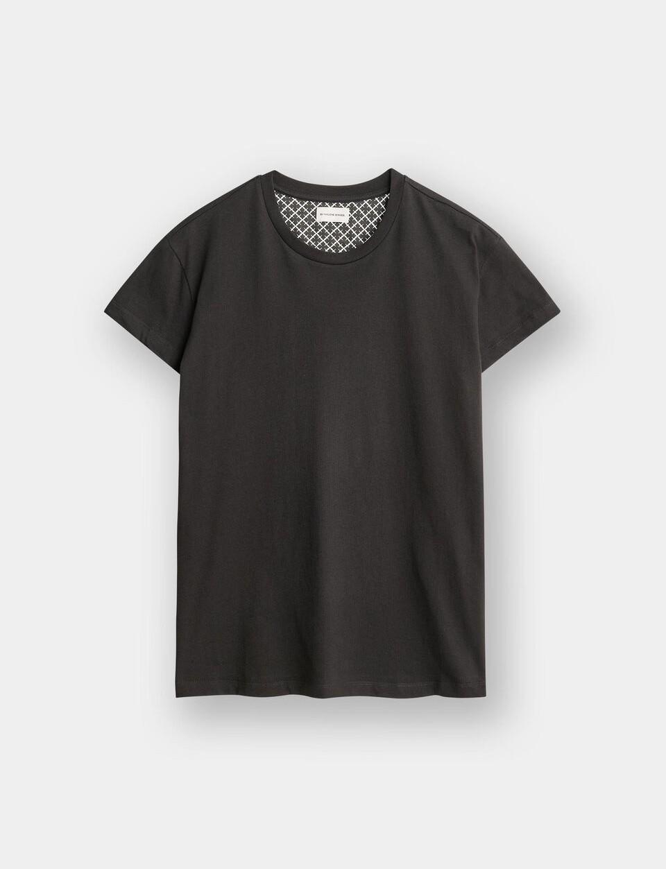 BY MALENE BIRGER Rionn sort t skjorte | Hoyer.no