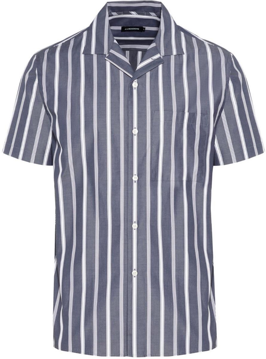 stripete skjorte herre