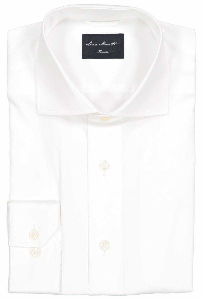 hvit skjorte herre