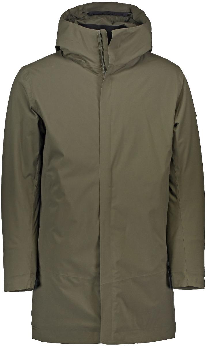 Loft Jacket fra Scandinavian Edition | De perfekte jakkene